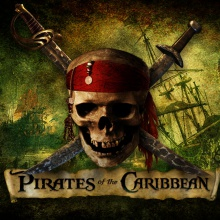 Pirates of the Caribbean-Part2