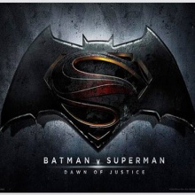Versus - Batman v Superman: Dawn Of Justice