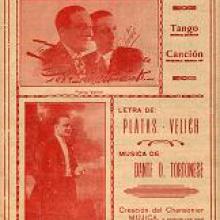 Sangre maleva - Tango por Dante Tortonese