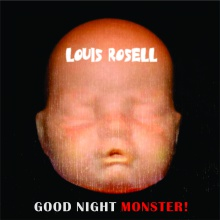 Good Night Monster!