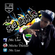 Ya no hay Amor- Mc Liar Ft Chino One