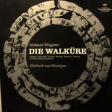 Wagner-Cabalgata de las valquirias