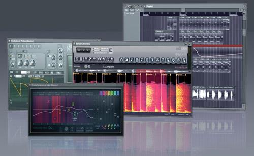 fl studio 9 xxl producer edition download